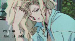 Blonde Girl - Golden boy