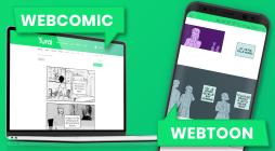 Bannière - Un Webtoon, qu'est-ce que c'est ?