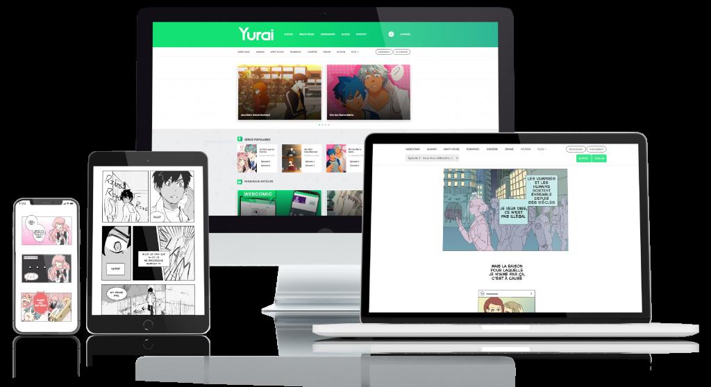 Yurai - Multiplateforme