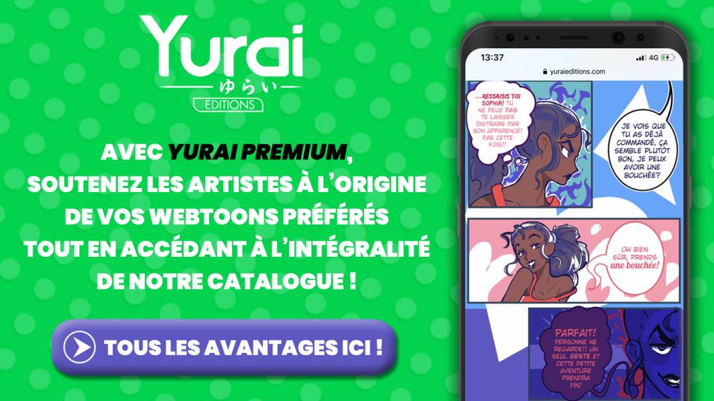 Yurai Premium