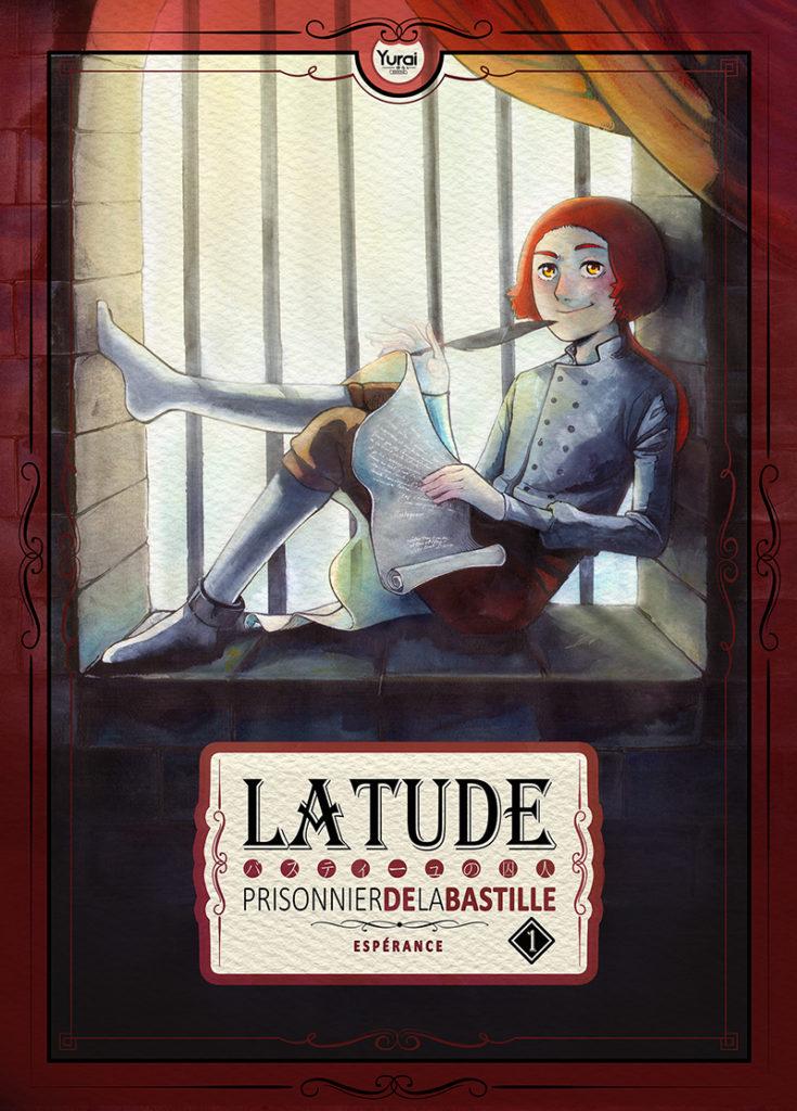 Latude - Prisonnier de la Bastille Bannière Verticale